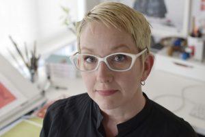 Ingrid Paulson, Gladstone Books