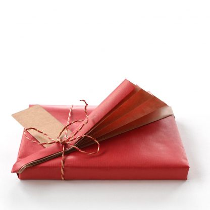 Free gift wrapping over the holiday season for any Gladstone Press book